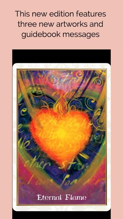 Universal Love Healing Oracle screenshot 5