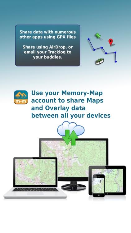 Memory-Map screenshot-4