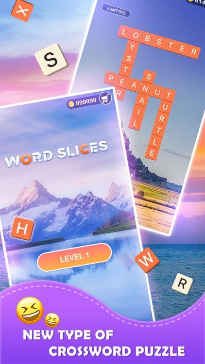 Word Slices screenshot-5