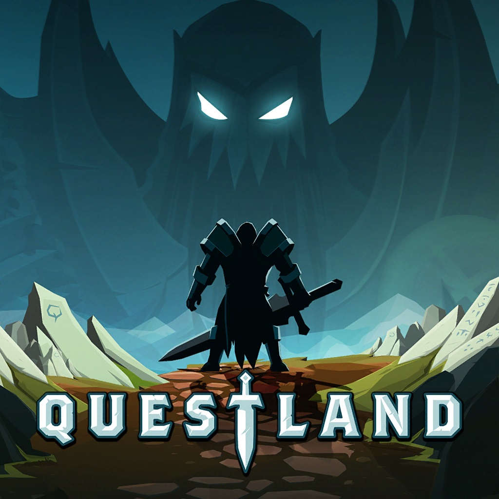 Questland: Turn-Based RPG