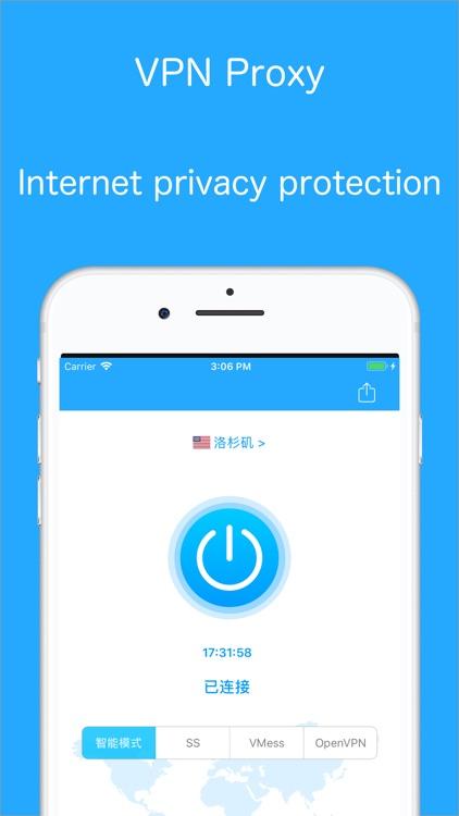VPN -- Super Unlimited Proxy