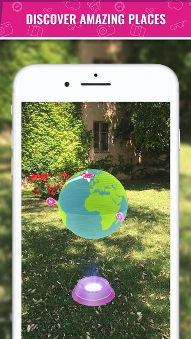 Barbie™ World Explorer screenshot 7