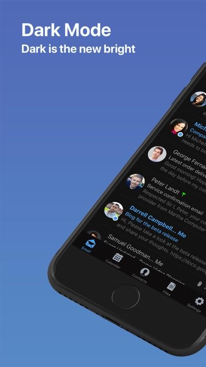 Zoho Mail - Email and Calendar screenshot-0