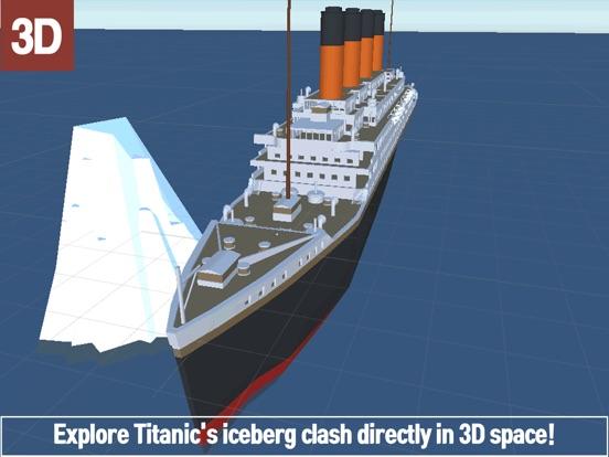 TITANIC 3D screenshot 11