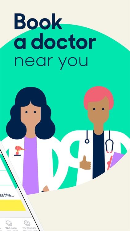 Zocdoc: Find Local Doctors screenshot-8