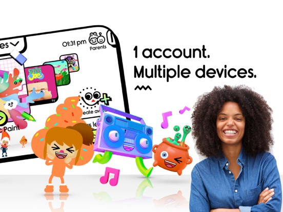 Boop Kids - Smart Parenting screenshot 8