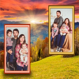 Family Photo Maker - Editor