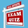 Real Estate Exam Quiz app description and overview