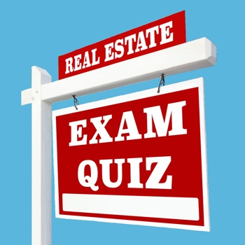 Real Estate Exam Quiz Logo