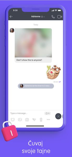 Besplatne aplikacije za razmjenu poruka