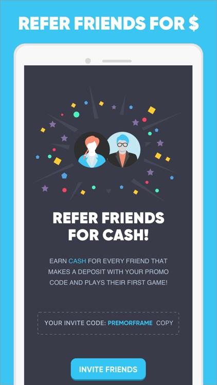 PROVEIT - Real Money Games screenshot-3