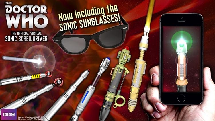 Doctor Who: Sonic Screwdriver screenshot-3