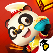 Dr. Panda 레스토랑 아시아