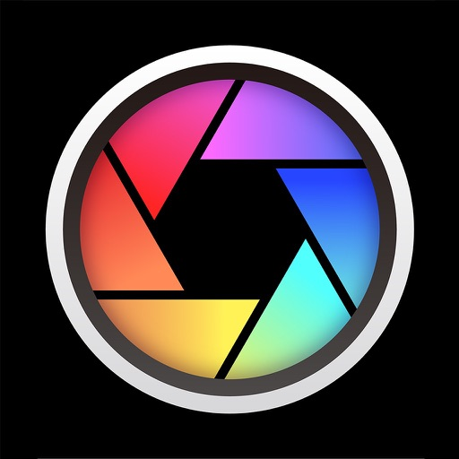 PhotoQualia - High quality cam