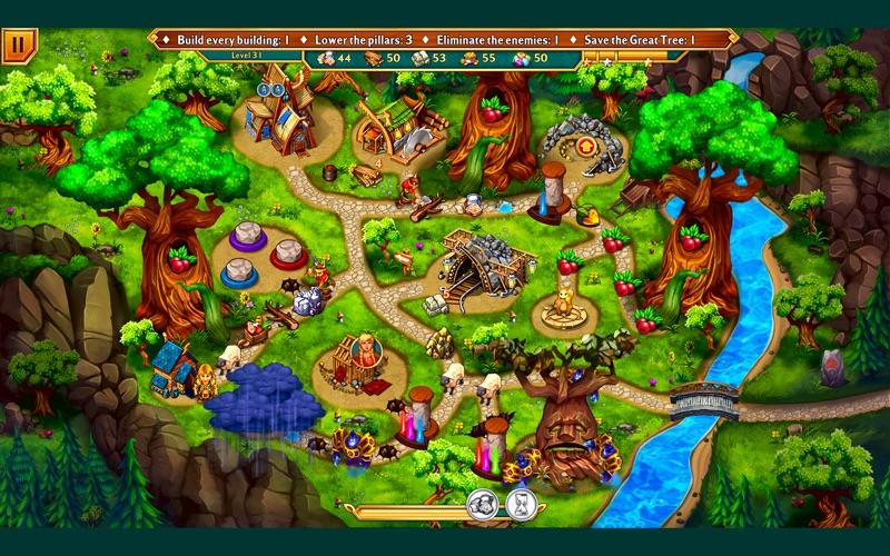 Viking Heroes screenshot 8