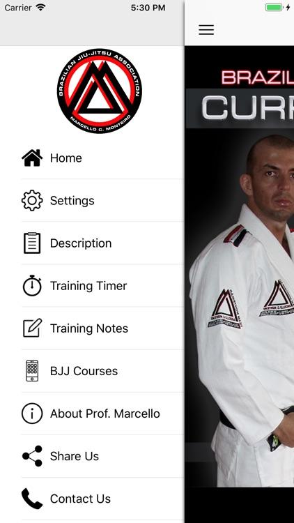 BJJ Coach CURRICULUM Jiu Jitsu screenshot-3