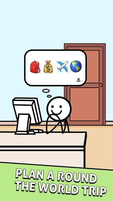 Emoji Trip - Brain Games Screenshot