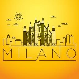 Milan Travel Guide .