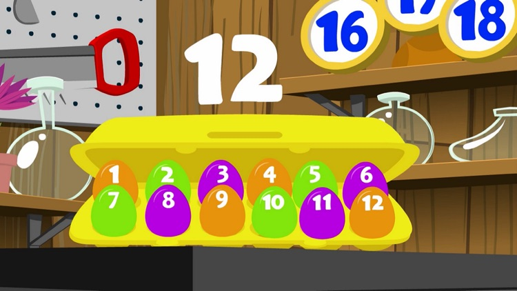 Reading Eggs - Learn to Read screenshot-7