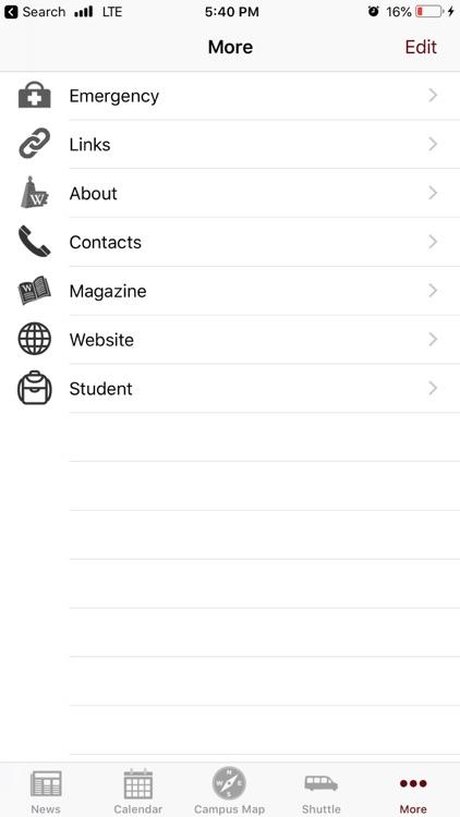 Westmont screenshot-4