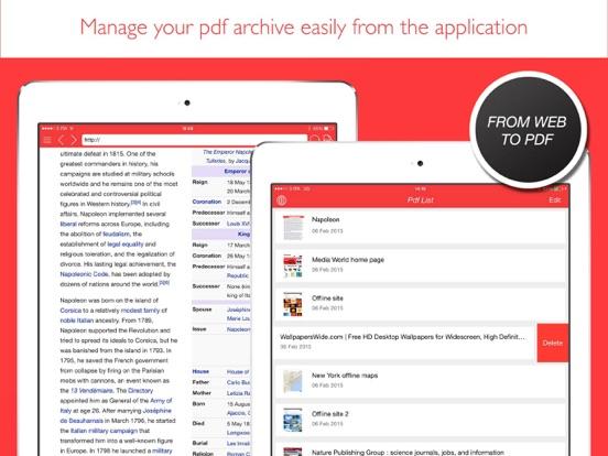 PDF Converter ! Screenshots