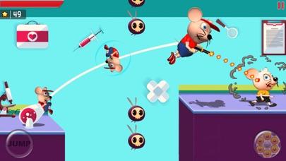 Screenshot of Mouse Mayhem Shooting & Racing5