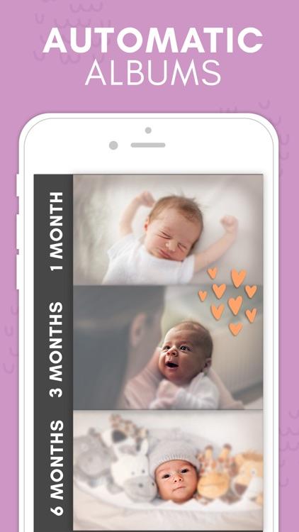 Precious - Baby Photo Art