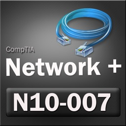 CompTIA Network N10-007 Exam