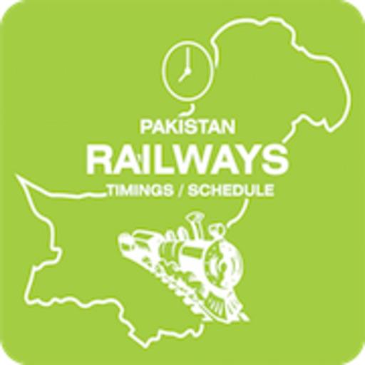 Pak Railway
