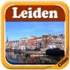 Leiden Offline Travel Explorer