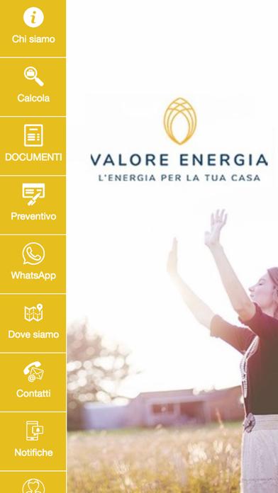 点击获取Valore Energia