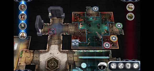Star Wars: Imperial Assault on the App Store