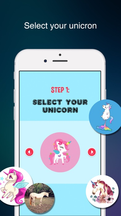 Unicorn - Fake Call-2