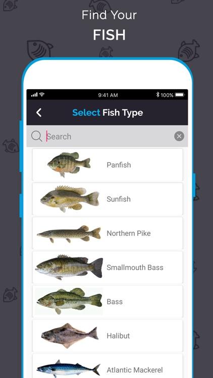 Fish Locator Pro screenshot-5