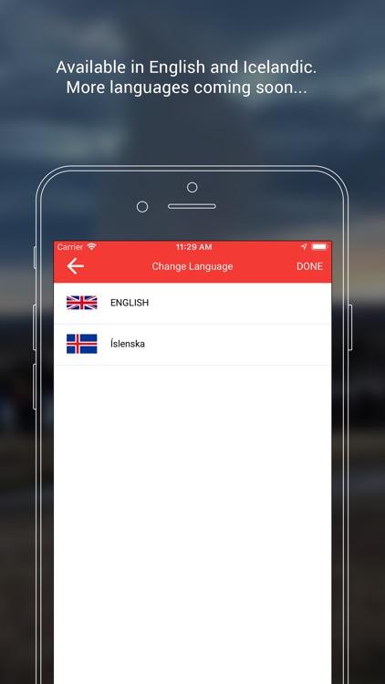 Gullfoss & Geysir screenshot-4