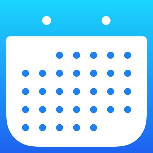 iCalendar iOS App