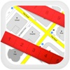 Planimeter Pro — Measure path and land area on map
