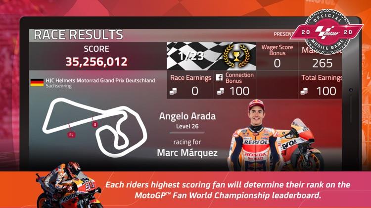 MotoGP Racing '20 screenshot-4