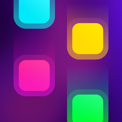 Beat Crush - Tap the Tiles icon