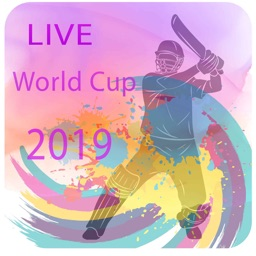 Live World Cup 2019 TV