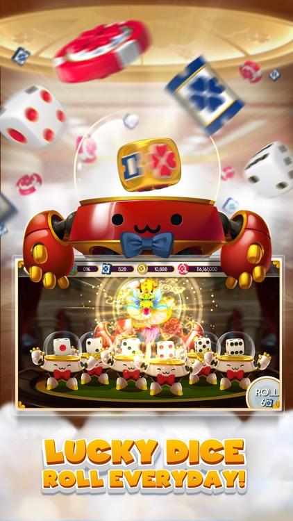 Lucky Life Slots by myVEGAS screenshot-4
