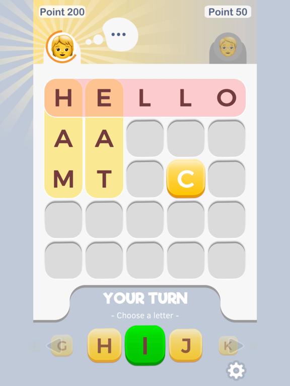 Word Hero - Crossword Puzzle screenshot 3