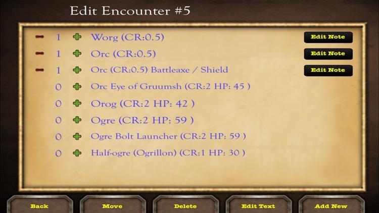 Random Dungeon Generator 5e/pf screenshot-4