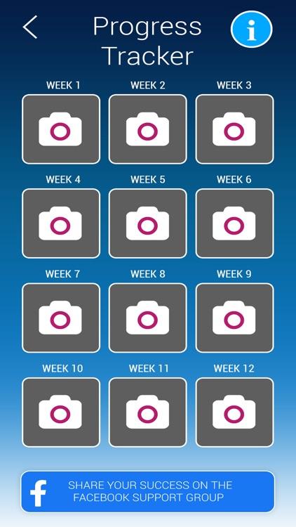 Fast Weight Loss for Men screenshot-6