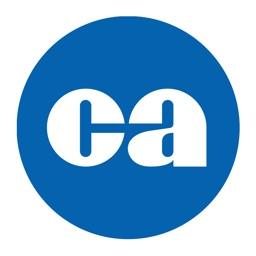 Banca Móvil CA