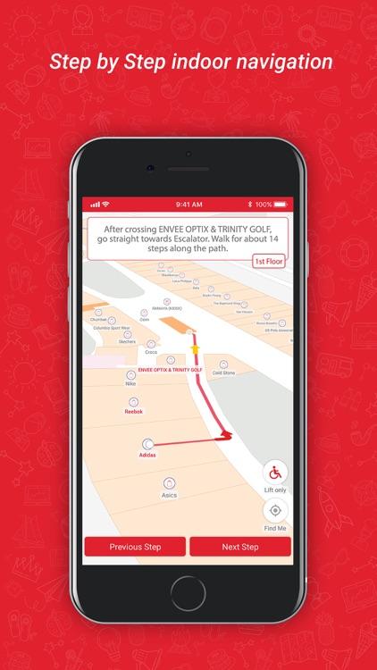 Ambience Mall App screenshot-6