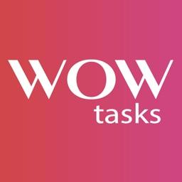 Wow Tasks