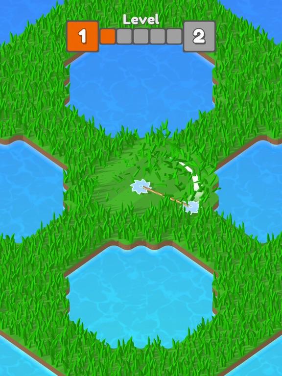 Screenshot #5 for Grass Cut