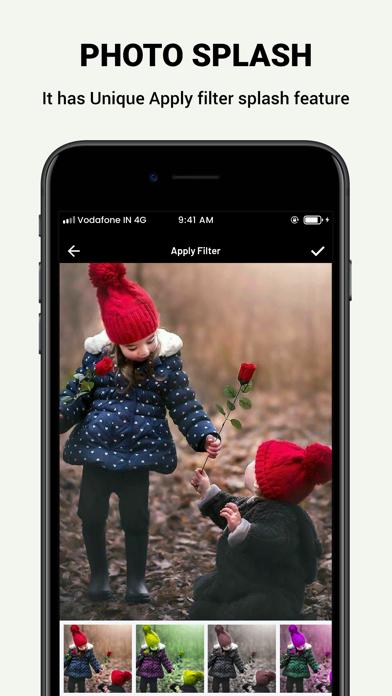 Recolor : Photo Color Splash screenshot 5