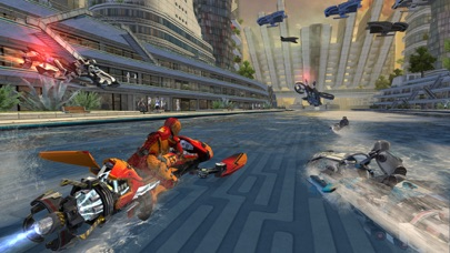 download Riptide GP: Renegade for PC